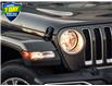 2021 Jeep Wrangler Unlimited Sahara (Stk: 97965) in St. Thomas - Image 4 of 30