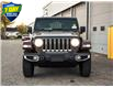 2021 Jeep Wrangler Unlimited Sahara (Stk: 97965) in St. Thomas - Image 6 of 30