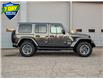 2021 Jeep Wrangler Unlimited Sahara (Stk: 97965) in St. Thomas - Image 7 of 30