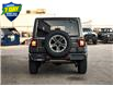 2021 Jeep Wrangler Unlimited Sahara (Stk: 97965) in St. Thomas - Image 10 of 30