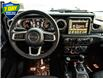 2021 Jeep Wrangler Unlimited Sahara (Stk: 97965) in St. Thomas - Image 20 of 30