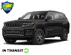 2021 Jeep Grand Cherokee L Laredo (Stk: ) in St. Thomas - Image 1 of 2
