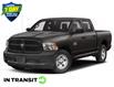 2021 RAM 1500 Classic Tradesman (Stk: ) in St. Thomas - Image 1 of 9