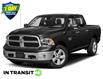 2021 RAM 1500 Classic SLT (Stk: 97873) in St. Thomas - Image 1 of 9