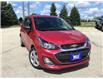 2020 Chevrolet Spark LS CVT (Stk: L186) in Grimsby - Image 1 of 13