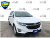 2021 Chevrolet Equinox LT (Stk: M071) in Grimsby - Image 1 of 14