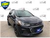 2021 Chevrolet Trax LT (Stk: M075) in Grimsby - Image 1 of 15