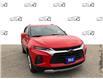 2021 Chevrolet Blazer LT (Stk: M056) in Grimsby - Image 1 of 15