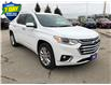 2021 Chevrolet Traverse High Country (Stk: M088) in Grimsby - Image 3 of 16