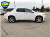 2021 Chevrolet Traverse High Country (Stk: M088) in Grimsby - Image 4 of 16