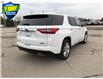 2021 Chevrolet Traverse High Country (Stk: M088) in Grimsby - Image 5 of 16