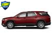 2021 Chevrolet Traverse LT Cloth (Stk: M129) in Grimsby - Image 2 of 9