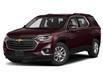 2021 Chevrolet Traverse LT True North (Stk: M147) in Grimsby - Image 1 of 9