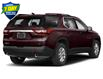 2021 Chevrolet Traverse LT True North (Stk: M147) in Grimsby - Image 3 of 9