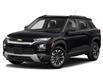 2021 Chevrolet TrailBlazer LT (Stk: M167) in Grimsby - Image 1 of 9