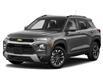 2021 Chevrolet TrailBlazer LT (Stk: M168) in Grimsby - Image 1 of 9