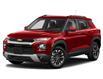 2021 Chevrolet TrailBlazer LT (Stk: M176) in Grimsby - Image 1 of 9
