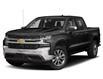 2021 Chevrolet Silverado 1500 Custom Trail Boss (Stk: 7OD34265390) in Grimsby - Image 1 of 9