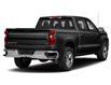 2021 Chevrolet Silverado 1500 Custom Trail Boss (Stk: 7OD34265390) in Grimsby - Image 3 of 9