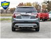 2021 GMC Acadia SLE (Stk: 21G19) in Tillsonburg - Image 6 of 22