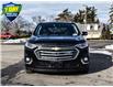 2021 Chevrolet Traverse High Country (Stk: 21C112) in Tillsonburg - Image 4 of 30