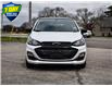 2021 Chevrolet Spark 1LT CVT (Stk: 21C206) in Tillsonburg - Image 4 of 25