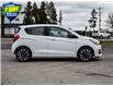 2021 Chevrolet Spark 1LT CVT (Stk: 21C206) in Tillsonburg - Image 5 of 25
