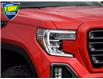 2021 GMC Sierra 1500 AT4 (Stk: 21G157) in Tillsonburg - Image 2 of 28