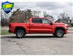 2021 GMC Sierra 1500 AT4 (Stk: 21G157) in Tillsonburg - Image 5 of 28