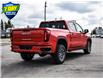 2021 GMC Sierra 1500 AT4 (Stk: 21G157) in Tillsonburg - Image 7 of 28