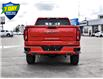 2021 GMC Sierra 1500 AT4 (Stk: 21G157) in Tillsonburg - Image 8 of 28