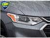 2021 Chevrolet Traverse LT Cloth (Stk: 21C211) in Tillsonburg - Image 2 of 26