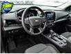2021 Chevrolet Traverse LT Cloth (Stk: 21C211) in Tillsonburg - Image 13 of 26