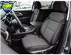 2021 Chevrolet Traverse LT Cloth (Stk: 21C211) in Tillsonburg - Image 15 of 26