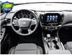2021 Chevrolet Traverse LT Cloth (Stk: 21C211) in Tillsonburg - Image 18 of 26