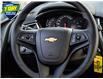 2021 Chevrolet Trax LT (Stk: 21C244) in Tillsonburg - Image 20 of 24