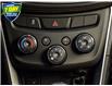 2021 Chevrolet Trax LT (Stk: 21C244) in Tillsonburg - Image 22 of 24