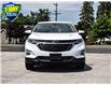 2021 Chevrolet Equinox LT (Stk: 21C268) in Tillsonburg - Image 4 of 23