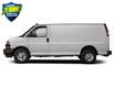 2021 Chevrolet Express 2500 Work Van (Stk: 21C297) in Tillsonburg - Image 2 of 8