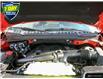 2020 Ford F-150 Lariat (Stk: 0F10680) in Kitchener - Image 8 of 27