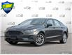 2020 Ford Fusion SE (Stk: 20N4510) in Kitchener - Image 1 of 23