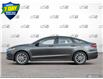 2020 Ford Fusion SE (Stk: 20N4510) in Kitchener - Image 3 of 23