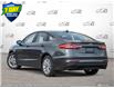 2020 Ford Fusion SE (Stk: 20N4510) in Kitchener - Image 4 of 23