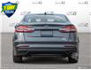 2020 Ford Fusion SE (Stk: 20N4510) in Kitchener - Image 5 of 23