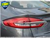 2020 Ford Fusion SE (Stk: 0N9960) in Kitchener - Image 11 of 23