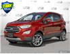 2020 Ford EcoSport Titanium (Stk: 20R6640) in Kitchener - Image 1 of 22