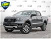 2021 Ford Ranger XLT (Stk: 21G0460) in Kitchener - Image 1 of 28