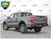 2021 Ford Ranger XLT Grey