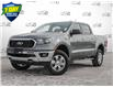 2021 Ford Ranger XLT (Stk: 21G0470) in Kitchener - Image 1 of 28