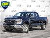 2021 Ford F-150 XLT (Stk: 21F1160) in Kitchener - Image 1 of 28